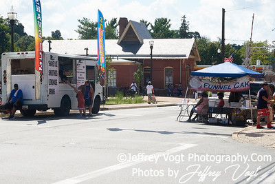 09-03-2018 Gaithersburg City Labor Day Labor Day Parade, Photos by Jeffrey Vogt Photography