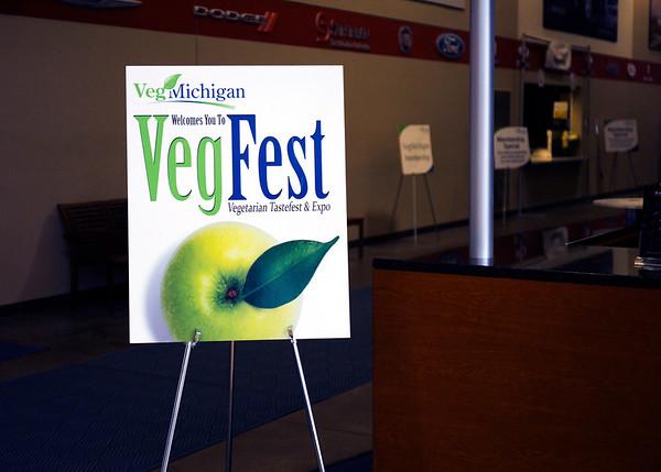 VegFest 2014
