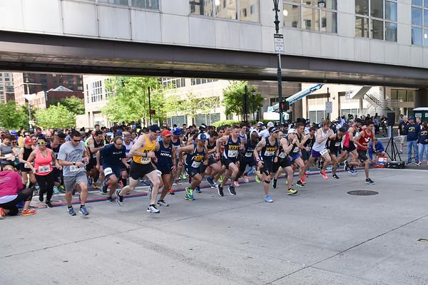 16th Annual NYPD Memorial Run