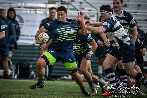 Seattle Saracens vs Burnaby Lake Rugby Club