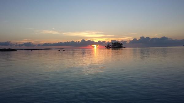 Bahamas Sail Redeye 2015