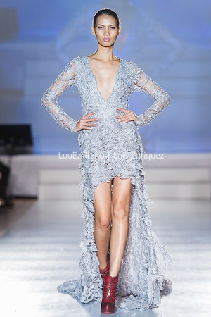 Avel Bacudio | Canada Philippine Fashion Week | The Royal York