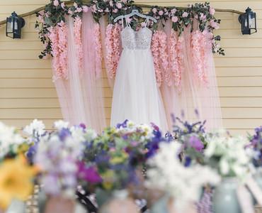 Hathaway/Maillet Wedding