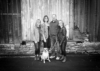 Erdmann family 10/2018