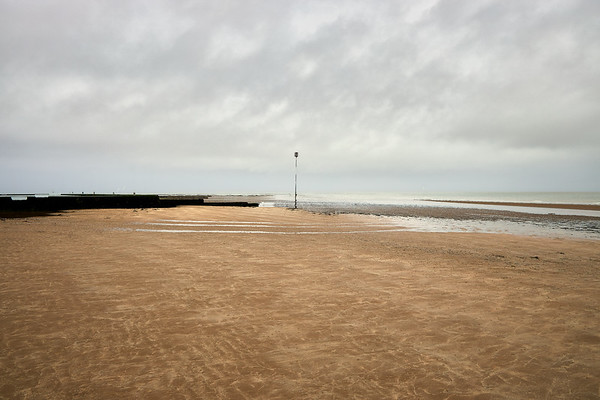 On Margate Sands