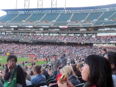 Opera at the Ballpark