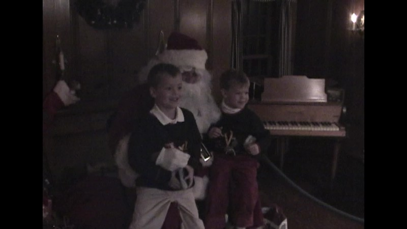 Santa at Ford House.mp4