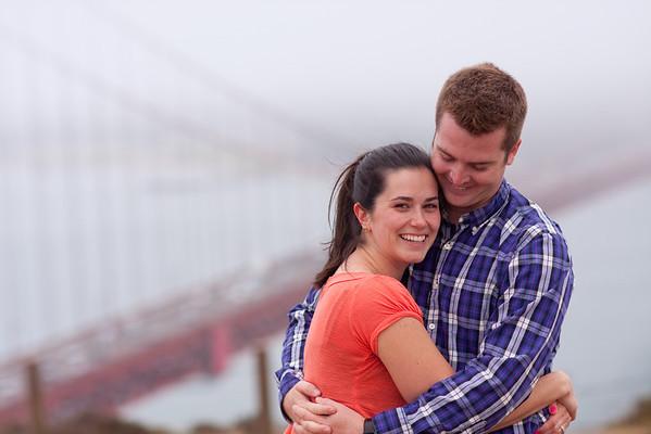 Jack Emily Proposal