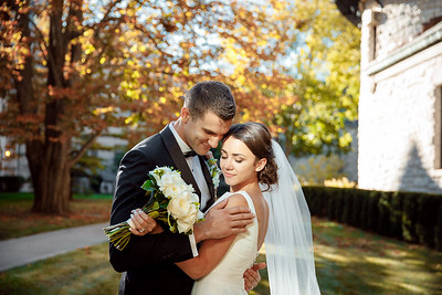 Lidia & Nikita Wedding
