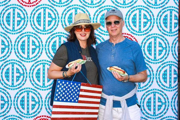4th Of July with Douglas Elliman in Aspen!