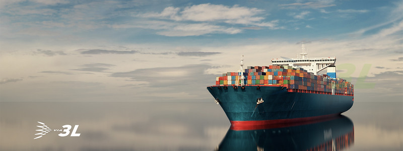 Air Ship Cargo