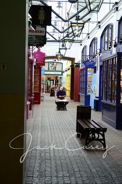 Bermuda - February 2014