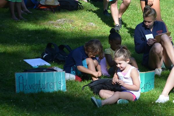 Camp Hillcroft 2019