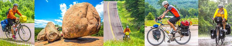 ACA's TransAmerica Trail - Missouri - #2  (in progress)