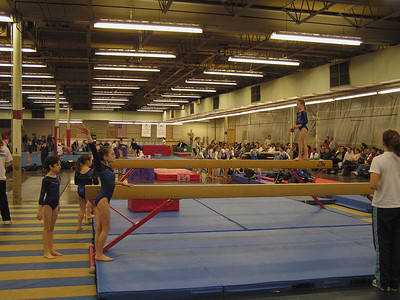 2006 Polar Bear Meet : Session 1 : Lakettes