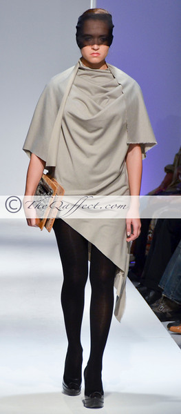 BKFW Spring 2013 Collection: LUNQS