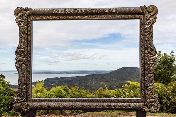 Waitakere Ranges (2012)