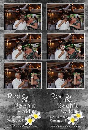 Rach & Rod