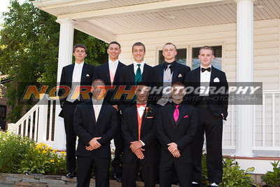 2013 Connetquot Prom Photos