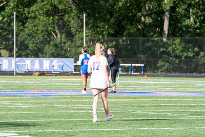 Girls Lacrosse: Riverside 17, Park View 1 by Derrick Jerry on May 14, 2019