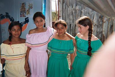 2005 Honduras Trip