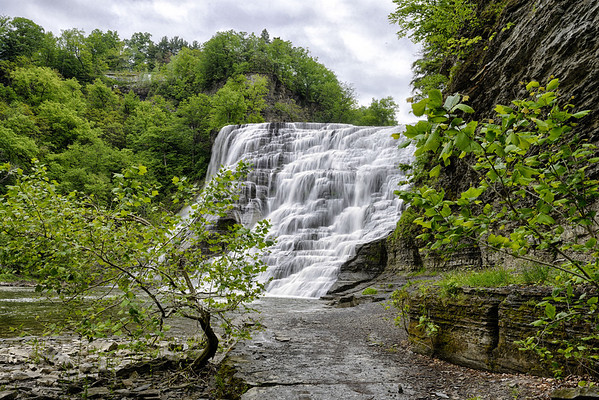 Taughannok Falls NY