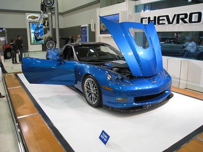 Dallas Auto Show 2008