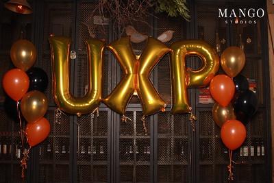UXP Photobooth
