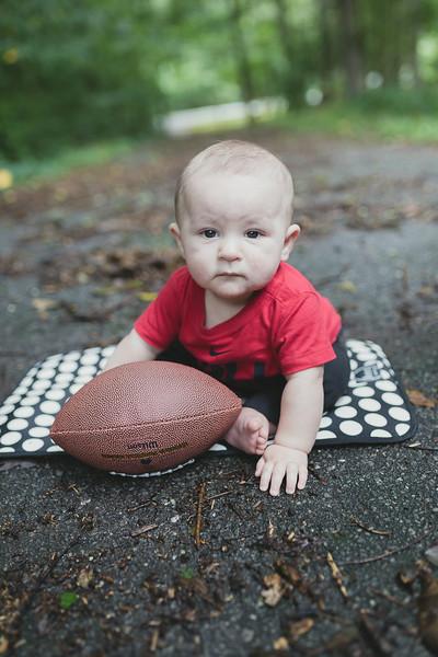 Baby:  Sawyer 6 Mon (Bethlehem, GA)