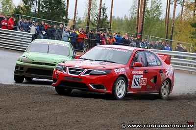 04.10.2009 | ERC Candidate Race, Kouvola