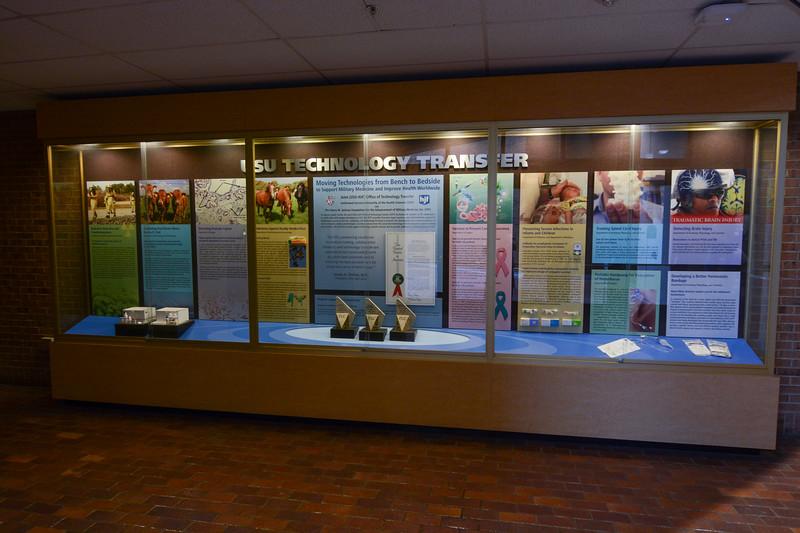 USU Displays