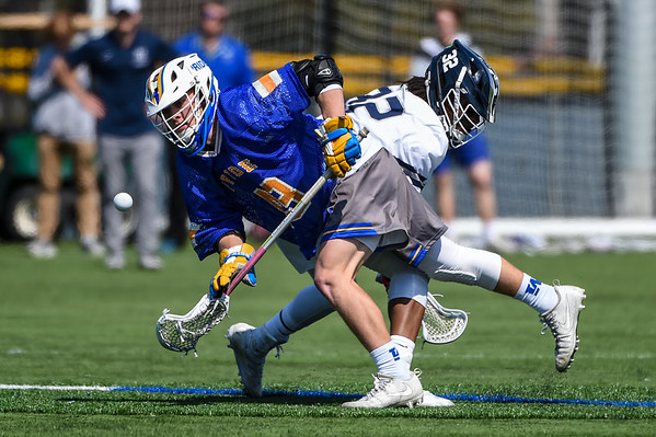 Hood v Widener - Men's Lacrosse 04.06.19