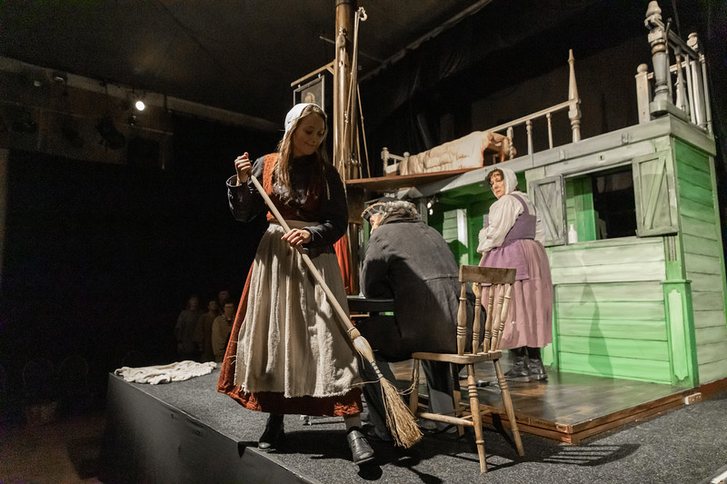 009 Tresure Island Princess Pavillions Miracle Theatre.jpg