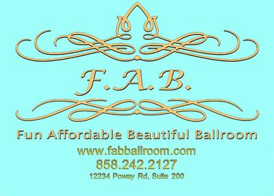 F.A.B. Ballroom