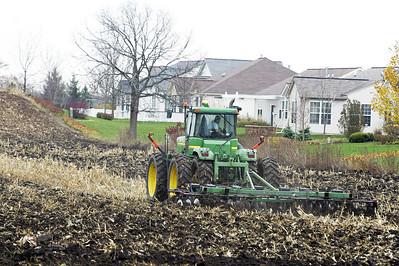 20121025 - Farm Tractor