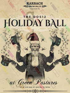 Do512 Holiday Ball