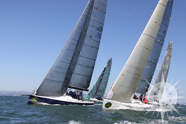 Rolex Big Boat Series - Day 3