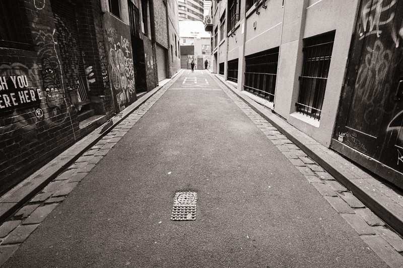Drewery Alley