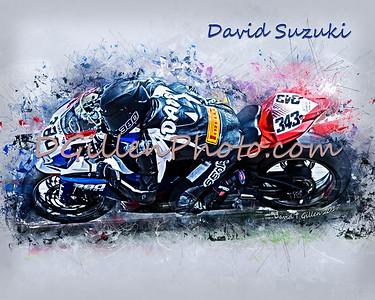 380 Sprint Art