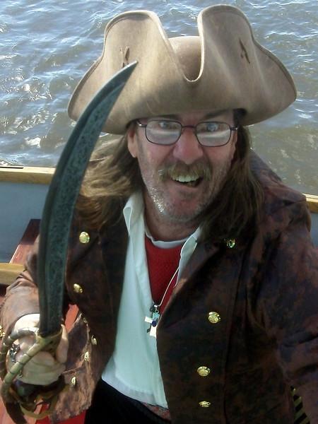 Darien Fall Festival - Pirates 11-06-10
