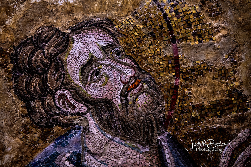 San Marco Cathedral mosaic, Venice, Italy
