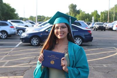NEO New Vistas Graduation 2021