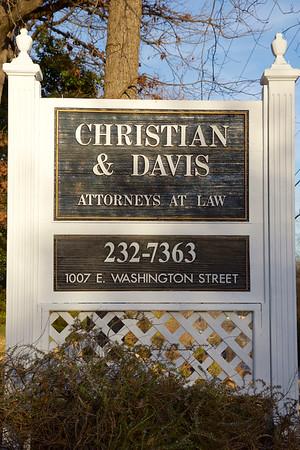 Christian and Davis Attorneys
