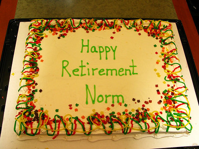 All the Best ..... Norm.
