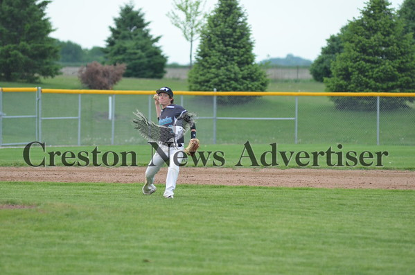 05-27 Creston-SW Valley baseball