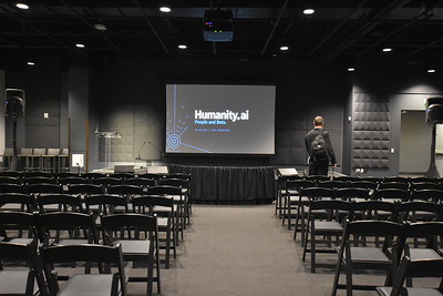Humanity.ai Conference
