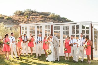 03 Wedding Party