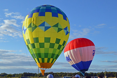Midland Balloon Festival