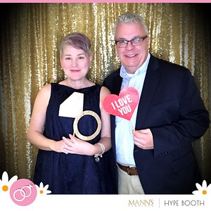 Mann's Jewelers Wedding Band Weekend 2019