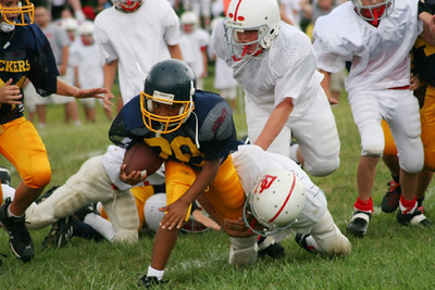 2006 Norwalk Junior Truckers Football